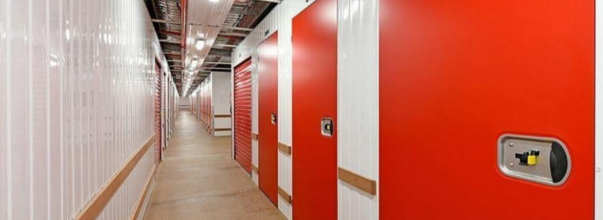 10 TIPS FOR THE SELF STORAGE ROOKIE