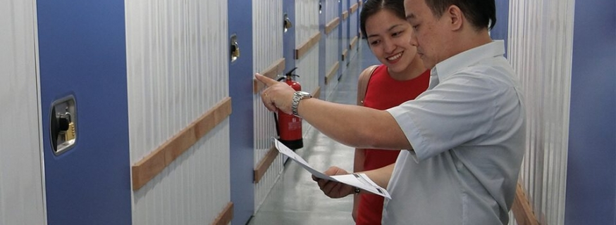 PREPARATION IS KEY TO SELF STORAGE SUCCESS