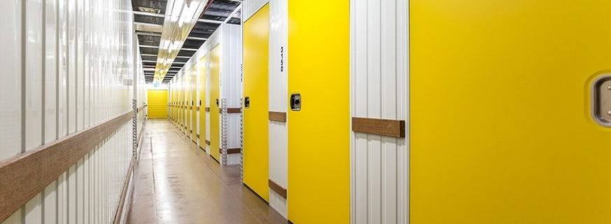 Build Self Storage And They will Come, Or Will They?